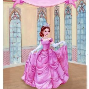 princessill