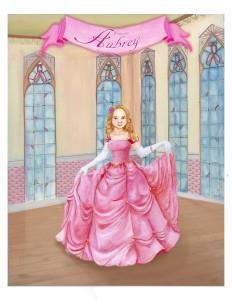 princessaubrey